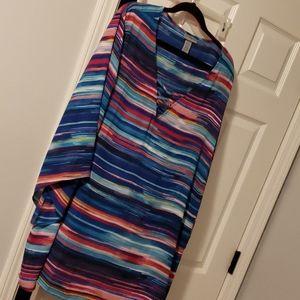 Catherine's blouse